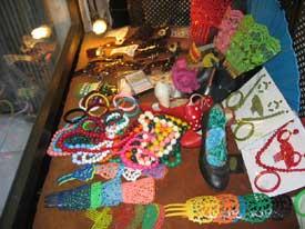 venta de articulos para el flamenco