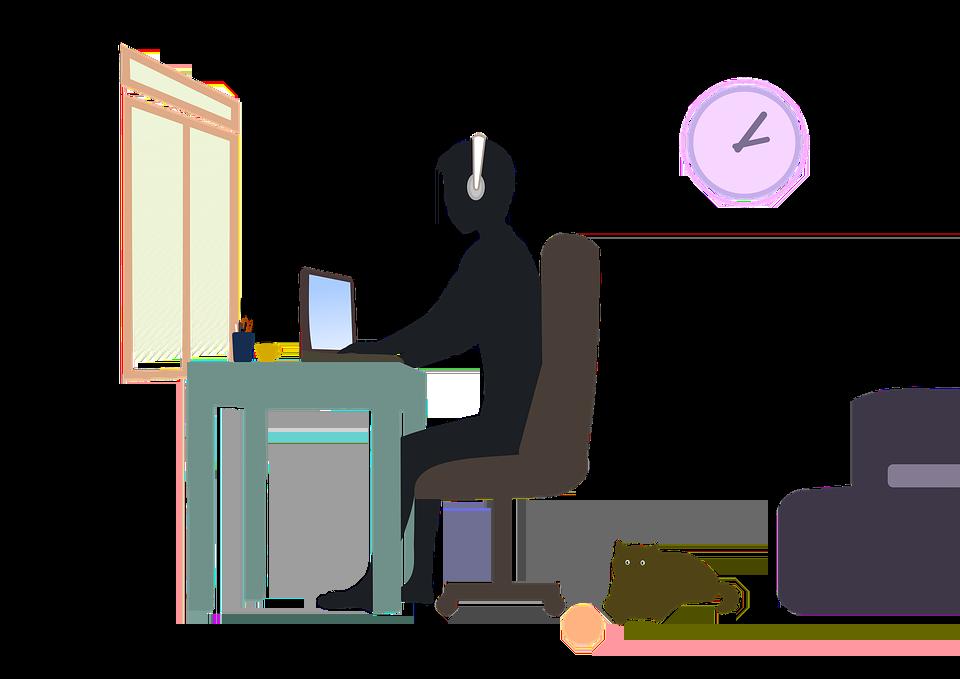 Ganar dinero en internet trabajando desde casa
