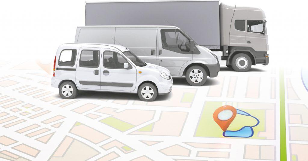 Leasing y renting de vehículos para empresas
