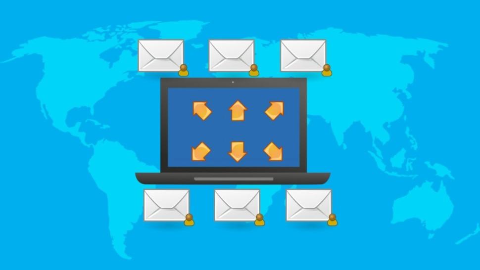 Gestor de email marketing