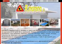 Reformas y Construcciones R. Moreno